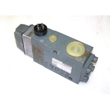 REXROTH France Australia SL 20 GB3-250250 HYDRAULIC VALVE