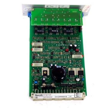 NEW Canada France REXROTH VT 3017-37 PC BOARD VT301737
