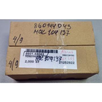 NEW! Canada Canada Rexroth filter element 1829207052 SIG Combibloc 860144043