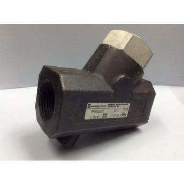 REXROTH Canada Egypt P55028 NRV Check Valve 250 psi 1""