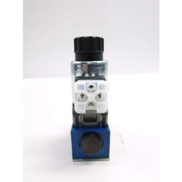 REXROTH Greece Korea R900050409 M-2SEW6P36/420MG24N9K4/V 24V-DC SOLENOID VALVE D525269