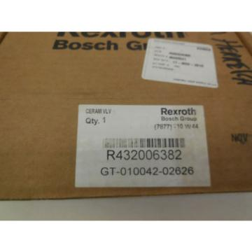 NEW Mexico France REXROTH GT-010042-02626 SOLENOID VALVE GT01004202626