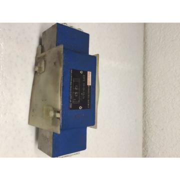 Rexroth India Japan Z2FS-10-5-33/V D05 Hydraulic Dual Flow Valve (B49)