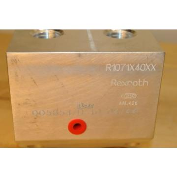 Rexroth Japan Korea Bosch Group MNR R107164070 Linear-Set R107164070 LiSEC 7210