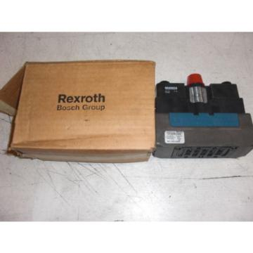 REXROTH Germany Dutch GS-020062-00909 PNEUMATIC VALVE CERAM *NEW IN THE BOX*