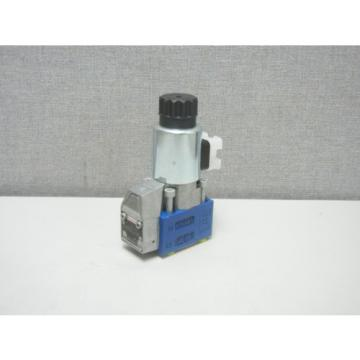 REXROTH Egypt china M3SEW6U36630MG24N9K4 NEW SOLENOID VALVE R900566289 M3SEW6U36630MG24N9K4