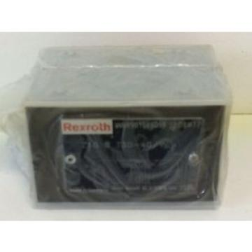 NEW Singapore India REXROTH HYDRAULIC CHECK VALVE S1S-6-T30-40/V MNR: 901086059 FD:08W17