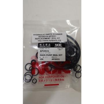 REPLACEMENT Korea Korea REXROTH AP2D21 SEAL KIT