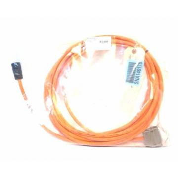 NEW Singapore Canada BOSCH REXROTH IKS4020 / 010.0  CABLE R911283511/010.0 IKS40200100