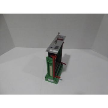 Rexroth China Canada HACD-1 controller card with holder