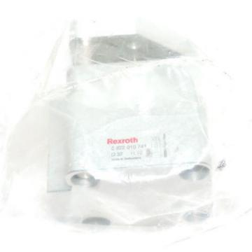 NEW Dutch USA REXROTH 0822010741 DOUBLE ACTING CYLINDER 32 X 10, 0 822 010 741