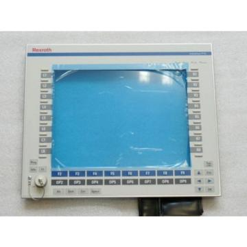 Rexroth Korea India 1070922461-201 Indra View P 16 PC Box 85401 ungebraucht