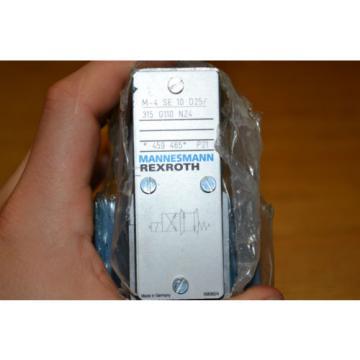 Rexroth Canada china M-4 SE 10 D25/315 G110 NZ4 Hydronorma GS 50-4N-B