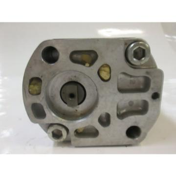 REXROTH Mexico Korea SIGMA GEAR PUMP # 1PF2G240/022LC20KP