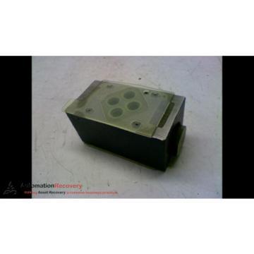 REXROTH Mexico Canada Z2S 6A1-64/V/62 CHECK VALVE 315VAR 4568PSI, NEW* #163840