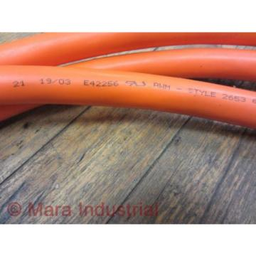Rexroth Italy Australia IKS0541 Cable - New No Box