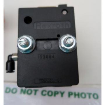 Rexroth Singapore Canada 0 842 900 300 Pneumatic Stop Gate Separator 53884 0842900300 Bosch
