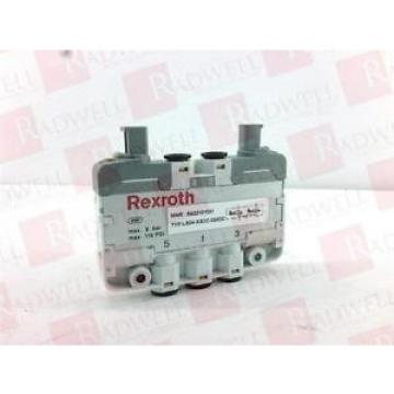 BOSCH Russia Italy REXROTH R422101031 RQANS2