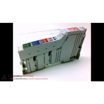 REXROTH France France R-IB IL 24 DO 2-2A-PAC INLINE MODULE W/ 2 OUTPUTS, NEW #182813