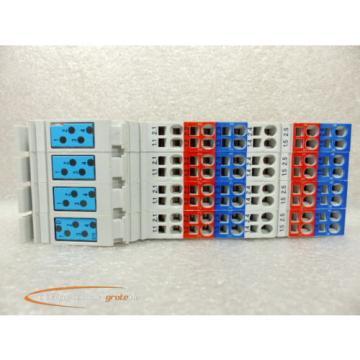 Rexroth Italy Canada R-IB IL 24 DI 16-PAC Modul R911170752-101 > ungebraucht! <