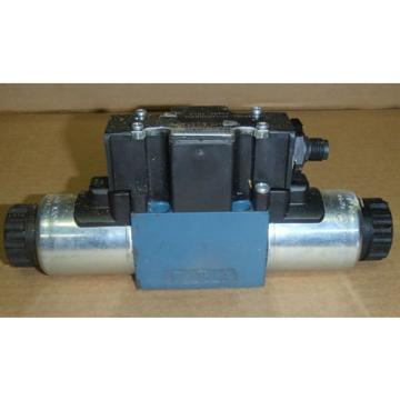 Mannesmann Germany china Rexroth Control Valve 4WE6J61/EG24N9DK25L _ S043A-1014 _ S043A1014