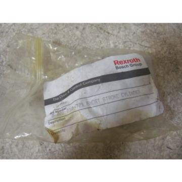 REXROTH/BOSCH Egypt Egypt 0 822 010 721 SHORT STROKE CYLINDER *NEW IN BAG*