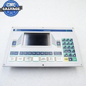 Indramat Korea Korea Rexroth System 200 BTV06.1HN-RS-FW