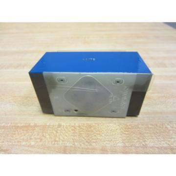 Rexroth Canada Italy Bosch Group HSZ 06 A603-32/M00 HSZ06A60332M00 Solenoid Valve