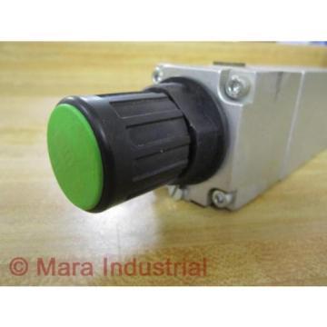 Rexroth Egypt Singapore Bosch Group 0821302064 Pressure Regulator - Used