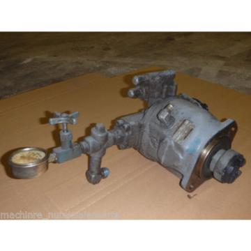 Rexroth Italy Canada Hydraulic Pump AA10VSO 28DR/30 R-PKC-62-N-00_AA10VSO28DR/30RPKC62N00