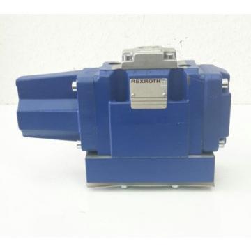 Rexroth Italy Russia 4WRZ10 Proportionalventil vorgesteuert  proportional valve 70403.5
