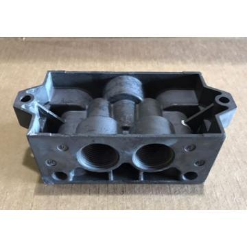 P68419-1 Russia china Ceram Valve Subplate Rexroth/Wabco/American Standard