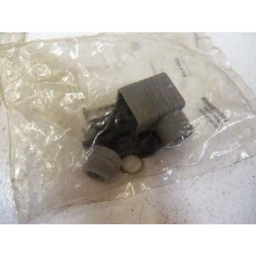 LOT Australia Greece OF 2 REXROTH CABLE SOCKET 074-683 *NEW IN FACTORY BAG*