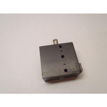 Bosch USA Australia Rexroth 3 842 524 896 STOP GATE VE2/H