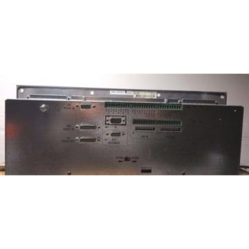 *NIB*REXROTH India Australia INDRAMAT SYSTEM200 BTA20.2-NB-FP-VB-BS DRIVES&CONTROLS+INS0645/K01