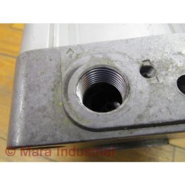 Rexroth Singapore USA Mecman 523-111-100-0 Cylinder - New No Box