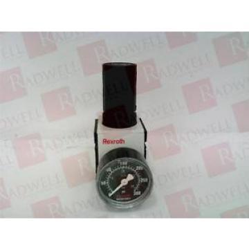 BOSCH Singapore India REXROTH R432000615 RQANS1