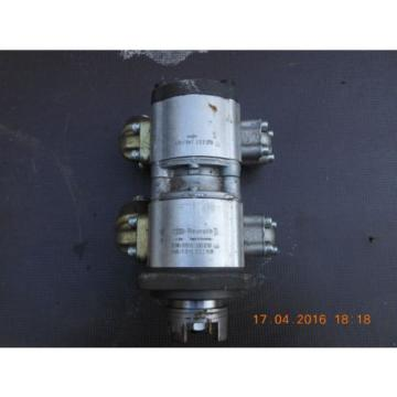 BOSCH-REXROTH Dutch USA  0510900039.