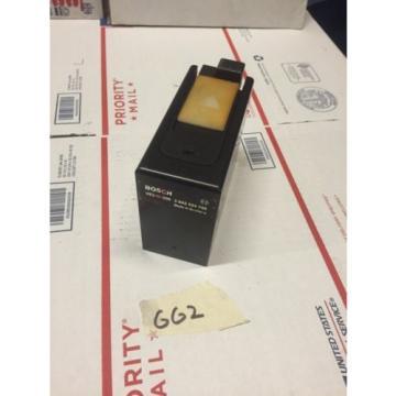 BOSCH Italy USA REXROTH VE2/D-200 PNEUMATIC STOP GATE Part 3 842 524 895 Warranty!