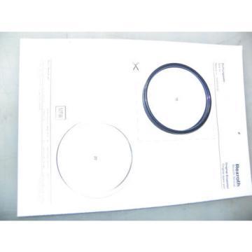 NEW USA Egypt Rexroth Bosch Seal Kit 1537010130