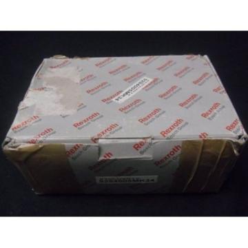 Bearing India France Block 162249420 Bosch Rexroth R162249420