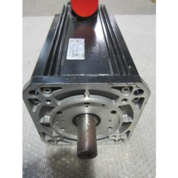 Rexroth India Canada MSK100C-0200-NN-S1-BG0-NNNN Permanent Magnet Motor 17.7A 600VAC *Tested*