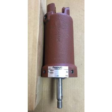 Rexroth Egypt Dutch P53341 / R431003154 Cast Cylinder 2.5 x 4