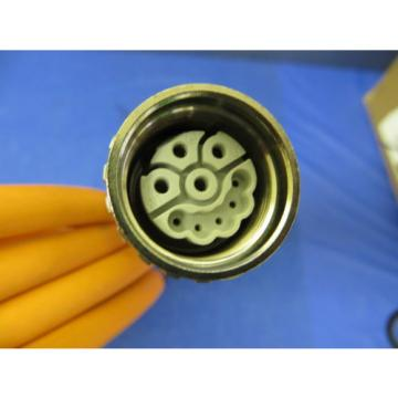 Rexroth China Greece RKL4302 5M Servo-Motor Power Cable