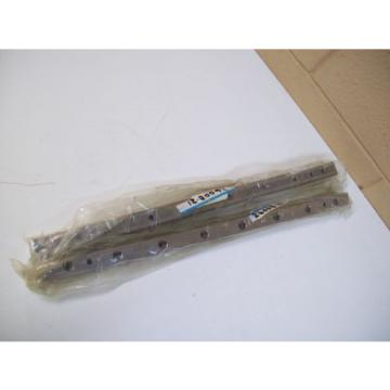 REXROTH Egypt Dutch 26008-21 GUIDE BLOCK RAILS 19''- 2PCS - NEW - FREE SHIPPING!