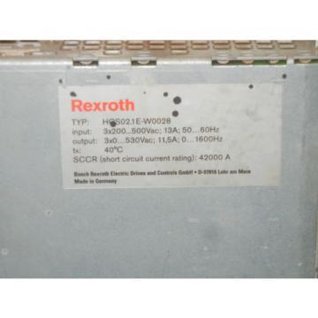 REXROTH Greece Russia CSH01.2C-C0-ENS-NNN-CCD-S1-S-NN-FW USED DRIVE CSH012CC0ENSNNNCCDS1SNNFW