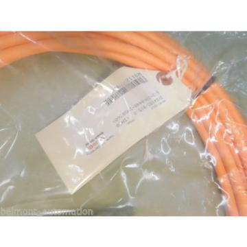 BRAND USA Russia NEW - Rexroth 672-INK0448-INS0760  Servo Cable R911277916