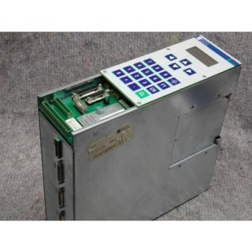 Rexroth India Italy Indramat  CLM01.4-N-E-4-B-FW   (4)Axis Positioning Control FAST SHIPPING