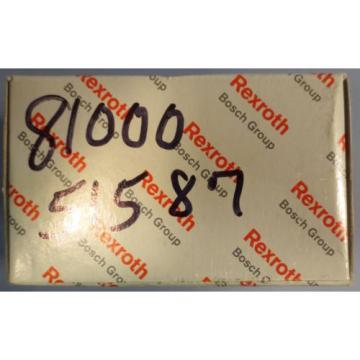 """Rexroth Egypt Canada Super Linear Bushing Model R073223040 1-1/4"""" Bore 1-3/4"""" OD NIB"""