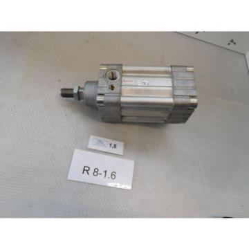Rexroth Germany Egypt 0822 353 001 Pneumatic Cylinder Hub 25mm, Pistons ⌀63mm, Piston Rod 20mm